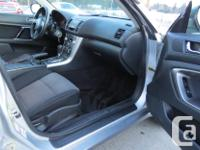 Make Subaru Model Outback Year 2007 Colour GREY kms