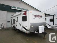 Stock # S10N11033B Dealer # 26694 Arbutus RV & Marine