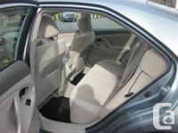 Make Toyota Model Camry Year 2007 Colour Grey kms