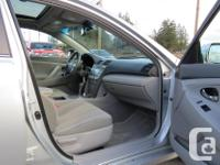 Make Toyota Model Camry Year 2007 Colour GREY kms 159