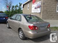 Make Toyota Model Corolla Year 2007 Colour GOLD kms