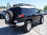 2007 Toyota FJ Cruiser - Vehicle - Four Tire Drive -