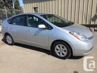 Make Toyota Model Prius Year 2007 Colour Silver kms