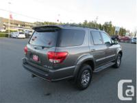 Make Toyota Model Sequoia Year 2007 Colour Grey kms