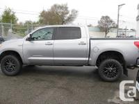 Make Toyota Model Tundra Year 2007 Colour Silver kms