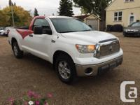 Make Toyota Model Tundra Year 2007 Trans Automatic kms