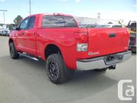 Make Toyota Model Tundra Year 2007 Colour Red kms