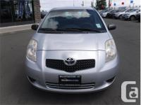 Make Toyota Model Yaris Year 2007 Colour Silver kms