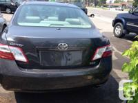 CAMRY HYBRID, VERY CLEAN CAR, EXCELLENT DRIVE, AUTO,