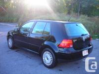 Make Volkswagen Model Golf City Year 2007 Colour BLACK