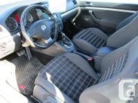 Make Volkswagen Model GTI Year 2007 Colour silver kms