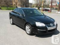 2007 Volkswagen Jetta 2.5 Premium, Automatique, Air