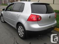 Make Volkswagen Model Rabbit Year 2007 Colour SILVER, used for sale  British Columbia