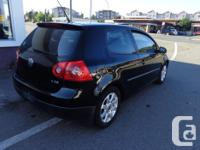 Make Volkswagen Year 2007 Colour black Trans Automatic
