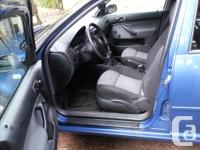 Make Volkswagen Model Golf City Year 2007 Colour Blue