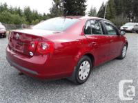 Make Volkswagen Model Jetta Year 2007 Colour Red kms