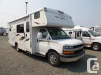 Winnebago quality. very open floor plan with a