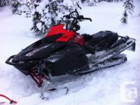 "Apex Mcx rear mount turbo new 162"" camo track mountain"