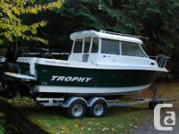 FISHING MACHINE !! Brand new crate motor UPGRADED to