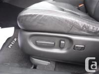 Make Acura Model RDX Year 2008 Colour BLACK kms 165000