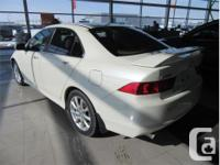 Make Acura Model TSX Year 2008 Colour White kms 71907