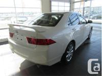 Make Acura Model TSX Year 2008 Colour White kms 71907