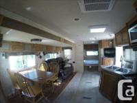 """""""Silver Fox"""" 32D Bunk-House Edition - Loaded &"""