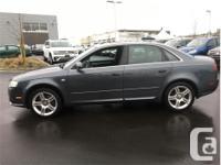 Make Audi Model A4 Year 2008 Colour Grey kms 128114