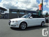 Make Audi Model A4 Year 2008 Colour White kms 137253