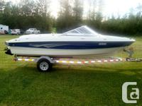 Summer season fun on the lake with a well geared up