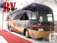 2008 Beaver Marquis Roadmaster Chassis, Automatic