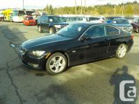 Make BMW Year 2008 Colour Black Trans Automatic kms