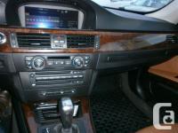 Make BMW Model 335i xDrive Year 2008 Colour BLACK kms