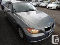 Make BMW Model 323i Year 2008 Colour Grey kms 182479