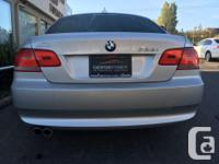 Make BMW Model 328i Year 2008 Colour Silver kms 145100