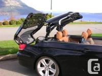 Make BMW Model 335i Year 2008 Colour Black Sapphire