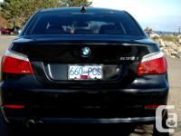 Make BMW Year 2008 Colour Black kms 100000 Great car in