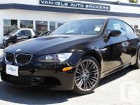 Make BMW Model M3 Year 2008 Colour Black kms 89000