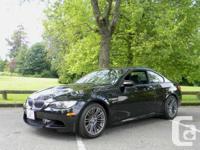 2008 BMW M3 Leather Vehicle Summary Year2008 Stock
