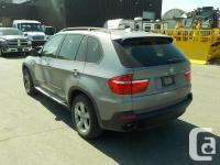 Make BMW Model X5 Year 2008 Colour Gray kms 145297