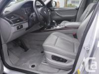 Make BMW Model X5 Year 2008 Colour SILVER kms 139000