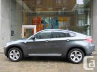 Make BMW Model X6 Year 2008 Colour Grey kms 101000
