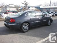 Make Buick Model Allure Year 2008 Colour GRAY kms