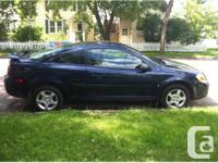 Edmonton, AB 2008 Chevrolet Cobalt LT This reliable and
