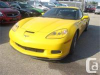 Make Chevrolet Model Corvette Year 2008 Colour Yellow