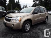 Make Chevrolet Model Equinox Year 2008 Colour brown