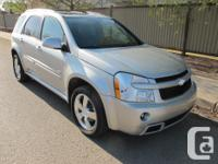 Make Chevrolet Year 2008 Colour Silver kms 171600