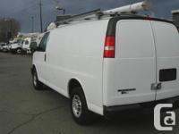 Make Chevrolet Model Express 2500 Year 2008 Colour