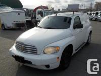 Make Chevrolet Model HHR Year 2008 Colour White kms