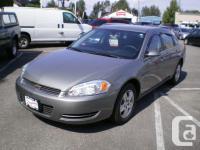 Make Chevrolet Model Impala Year 2008 Colour Grey kms
